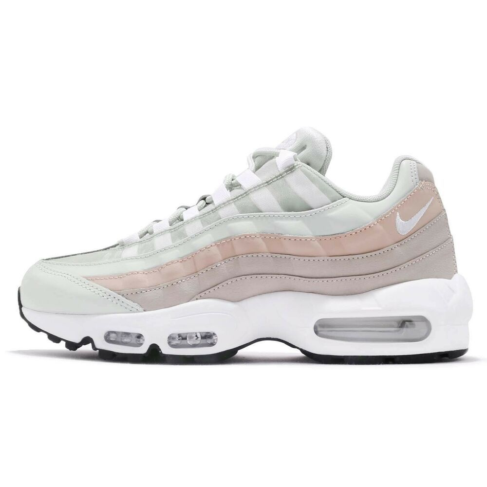 5fc8e94ea0 Nike Women's Air Max 95 - Nike Airs (This is a link to Amazon and as ...