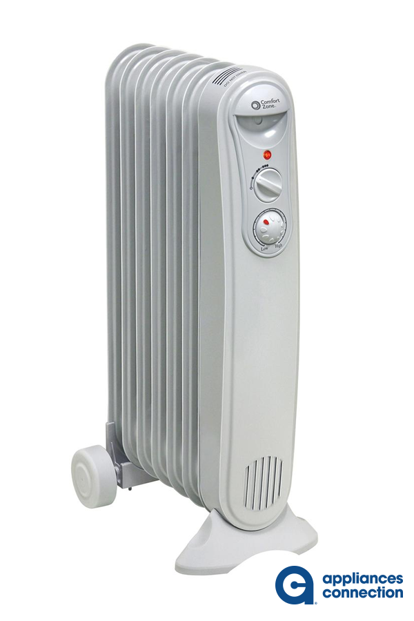 Comfort Zone CZ7007 54.00 Radiator heater, Heating