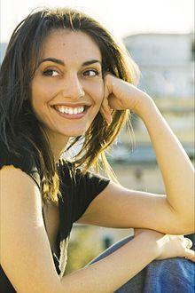 27b039c870cec Cristina Serafini - Italian actress   ITALIAN PRIDE   Pinterest ...