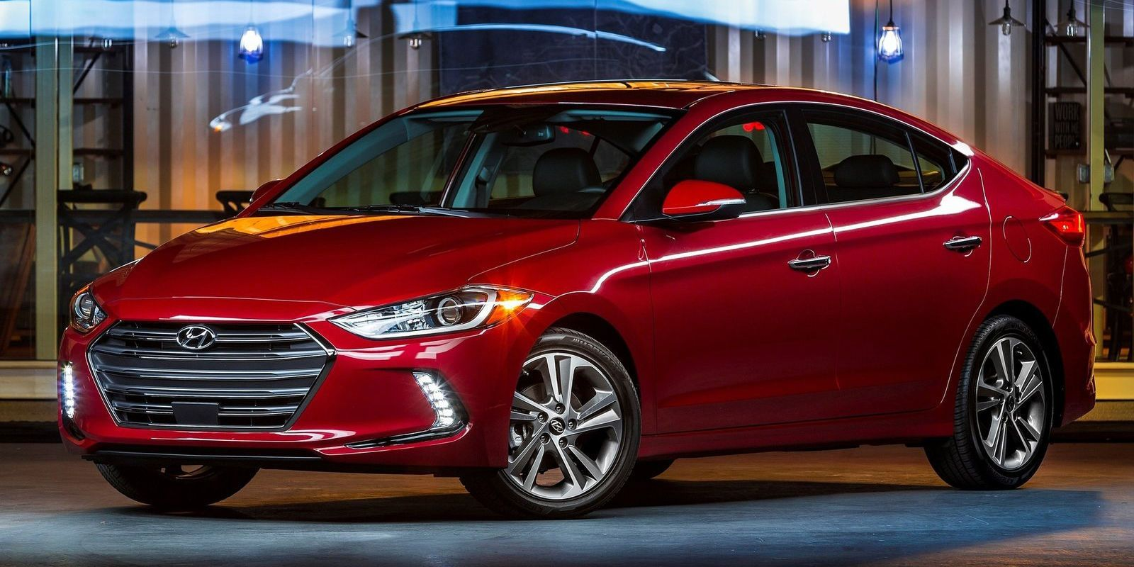 The Hyundai Elantra Sport Looks Like It Will Be a Real