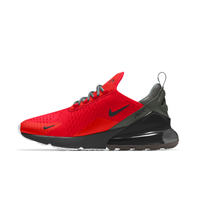 The Nike Air Max 270 By You Custom Shoe in 2019 | Things I