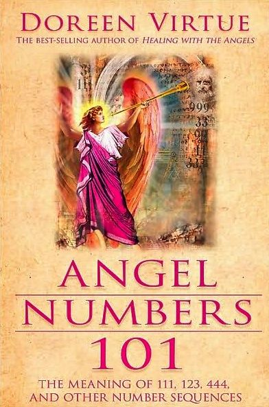 Angel Numbers 101  B1007