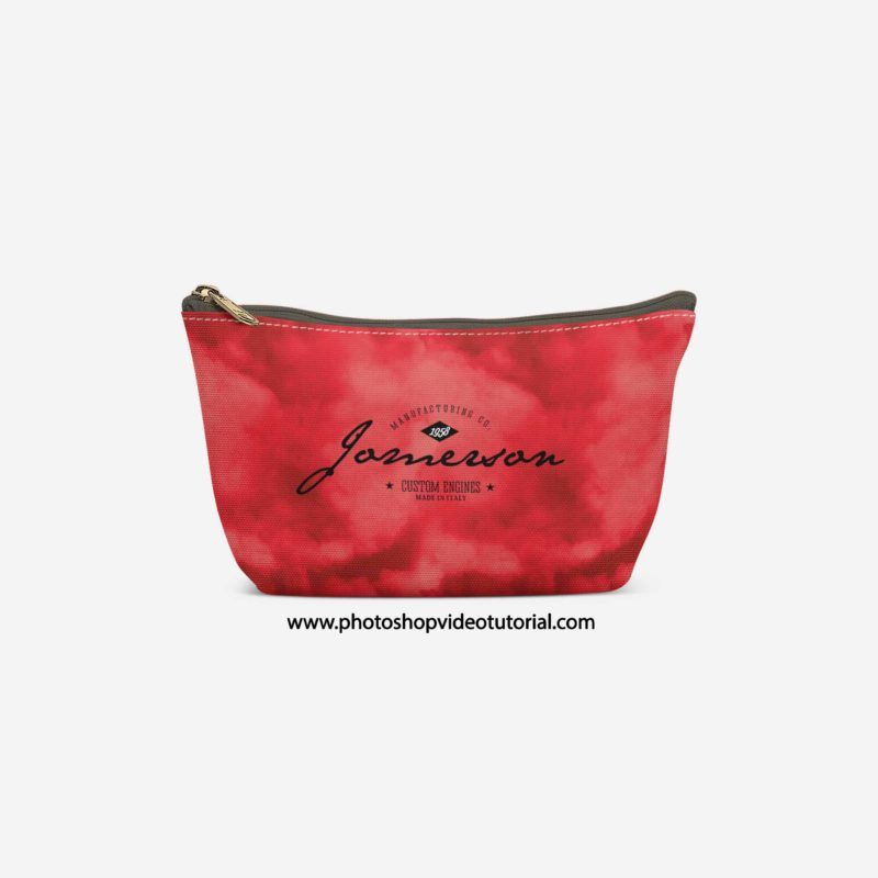 Download Pouch Bag Psd Mockup Pouch Bag Psd Mockup Pouch Bag Bags Mockup Psd