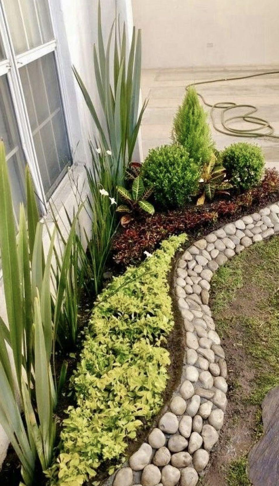 Minimalist Garden Planters