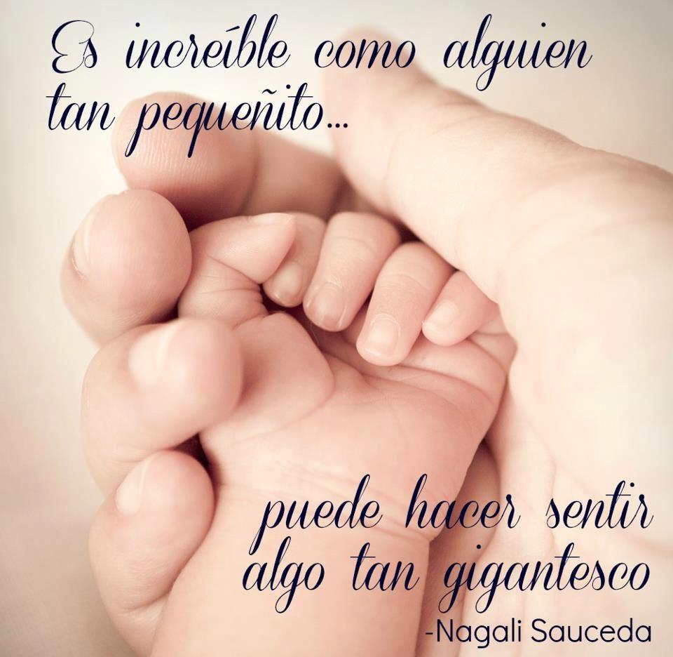 Puro amor ♥ · Para MiFrases Para Tu HijaFrases
