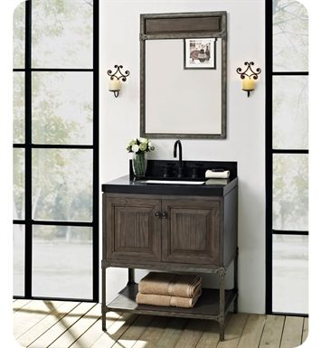 Fairmont Designs 1401-30 Toledo 30 inch Traditional Bathroom Vanity