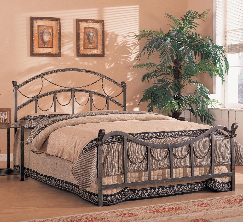 Master bedroom designs as per vastu  Whittier Queen Metal Bed  Coaster Furniture  Home Gallery Stores