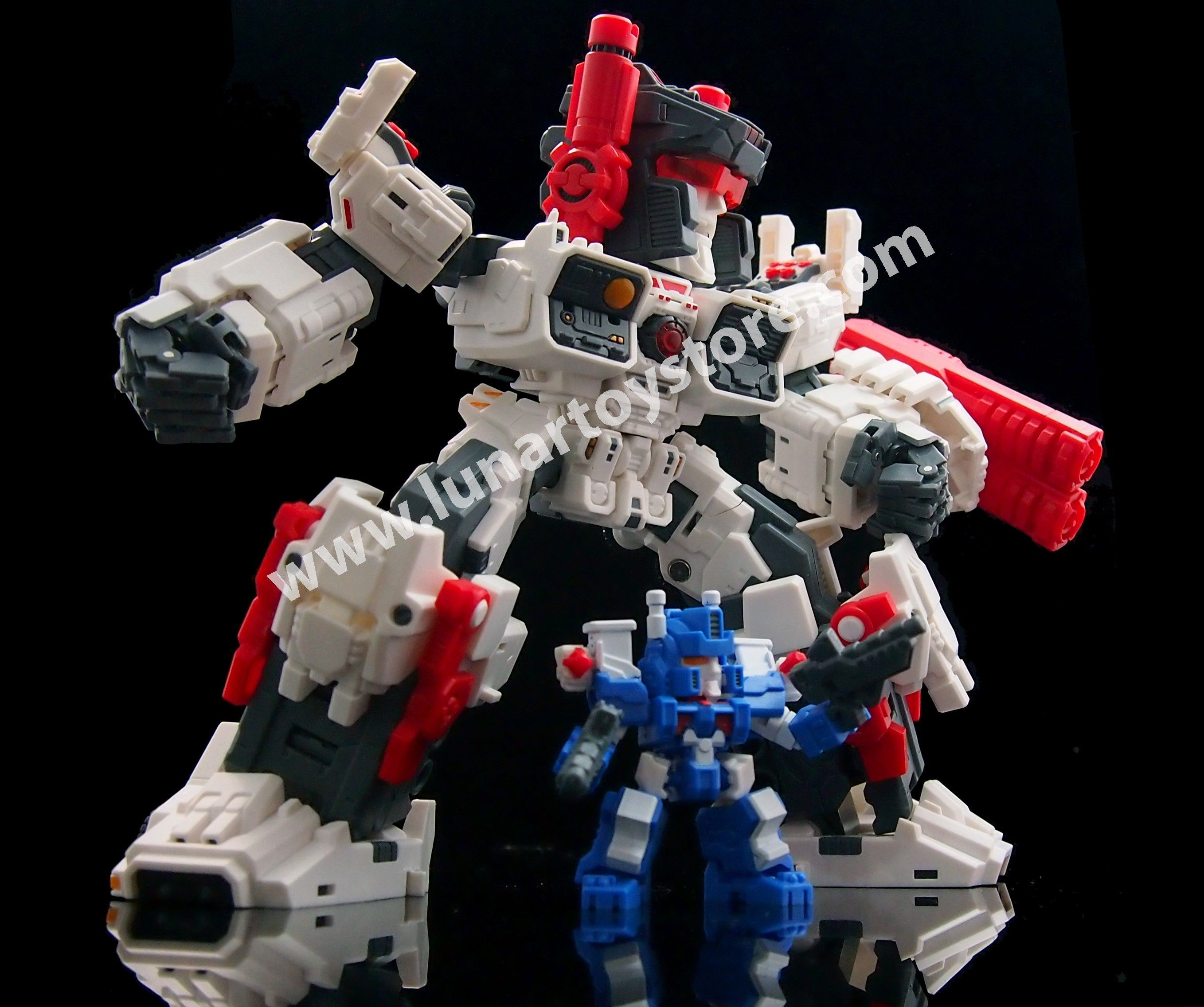 Njcc Lunar Toy Store 3rd Party Transformers Display Transformers News Toys Toy Store Party Toys
