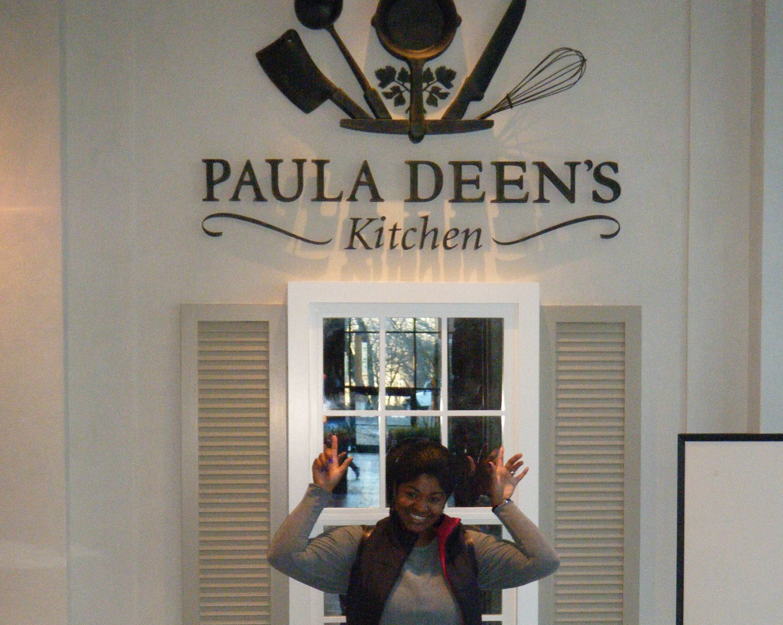 Paula dean at harrahs casino in new orleans louisiana casino hard rock tampa