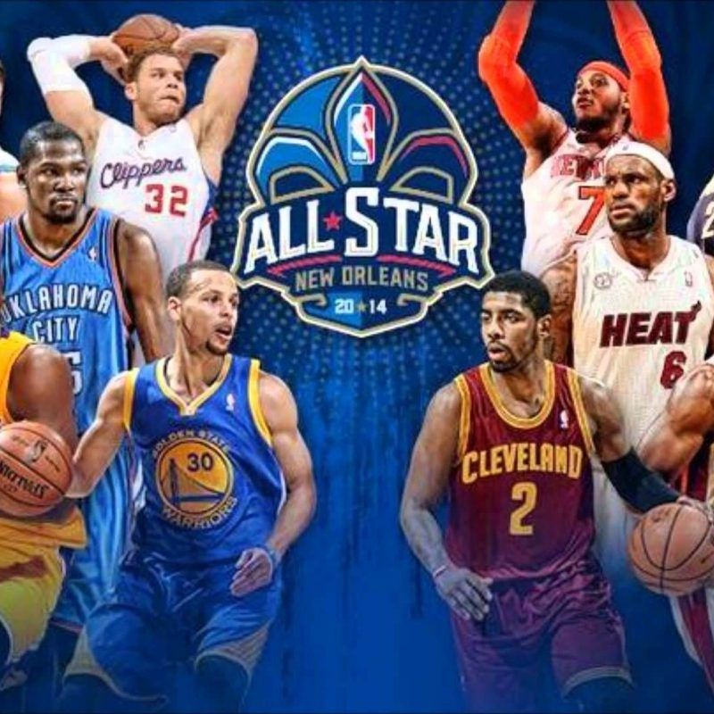 10 Most Popular Nba All Stars Wallpaper Full Hd 1080p For Pc Background 2018 Free Download Undefined Nba Players Wallpapers 52 Wall All Star Star Wallpaper Nba