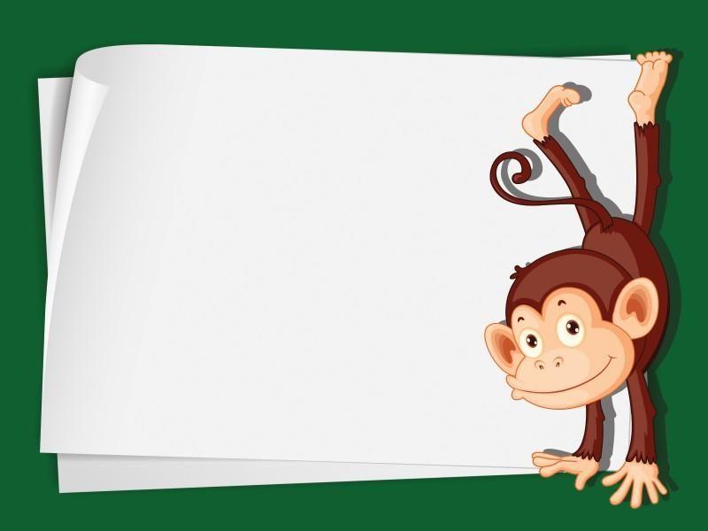 Cartoon Powerpoint Templates Aventium Fabulous