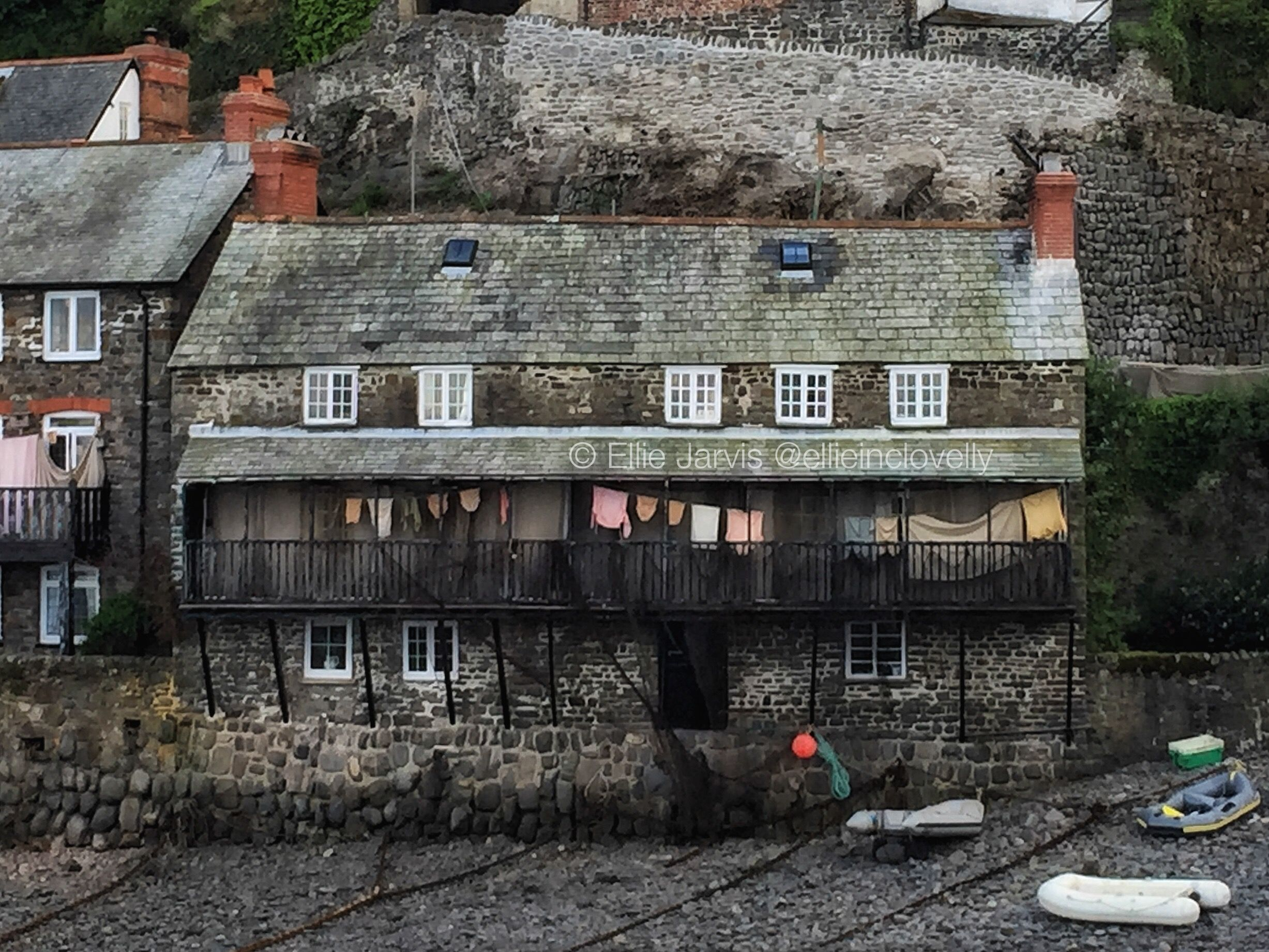 Home Sweet 1940s Home! | Filming The Guernsey Literary and