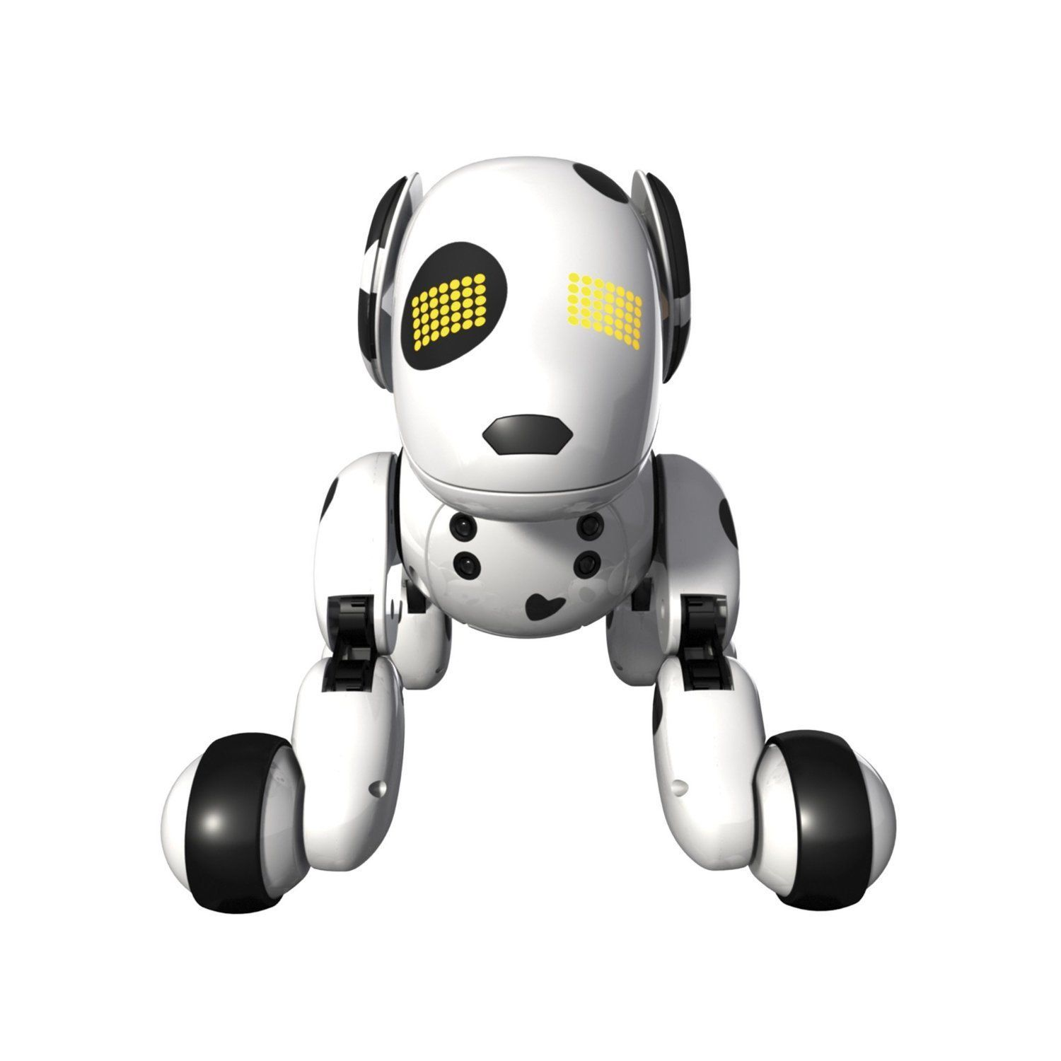 Zoomer Interactive Puppy Dog New Ebay Interactive Puppy Kid