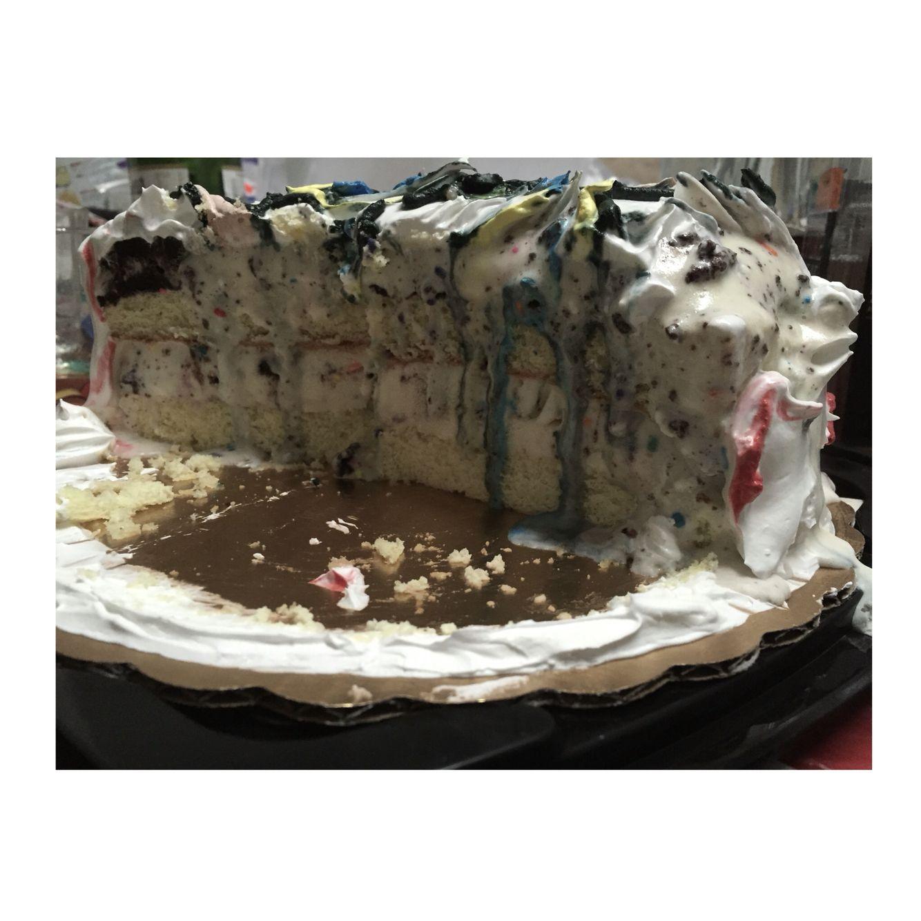 Cold stone birthday cake remix cake cake desserts food