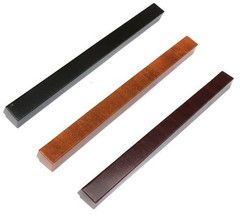 Grained Effect UPVC Plastic Fascia Corner 450mm from £10.99