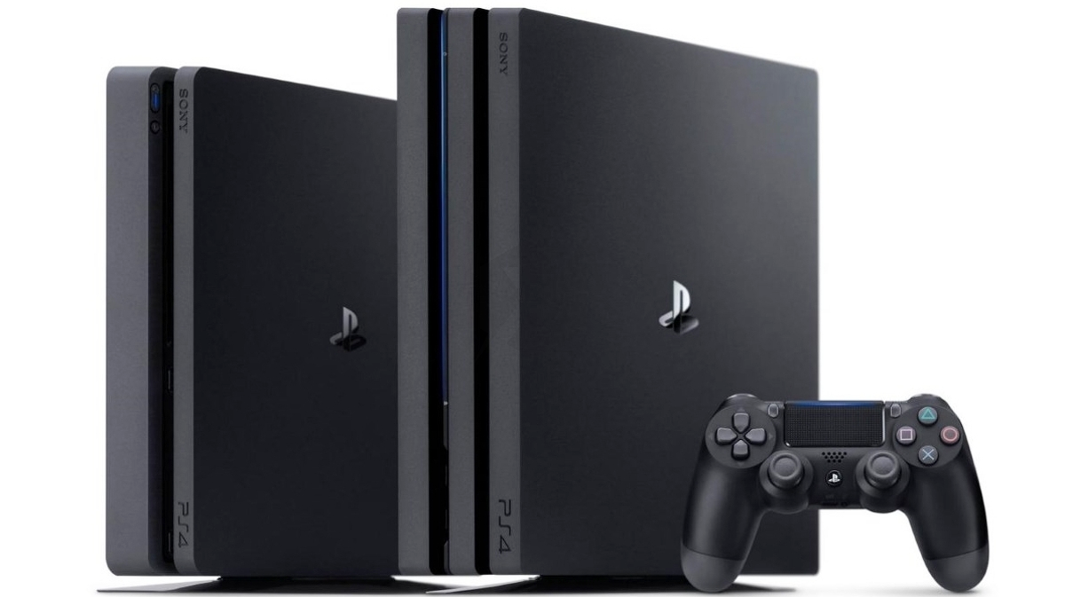 Ps4 System Update 7 01 Is Available To Download Ps4 Slim Ps4 Pro Ps4 Console