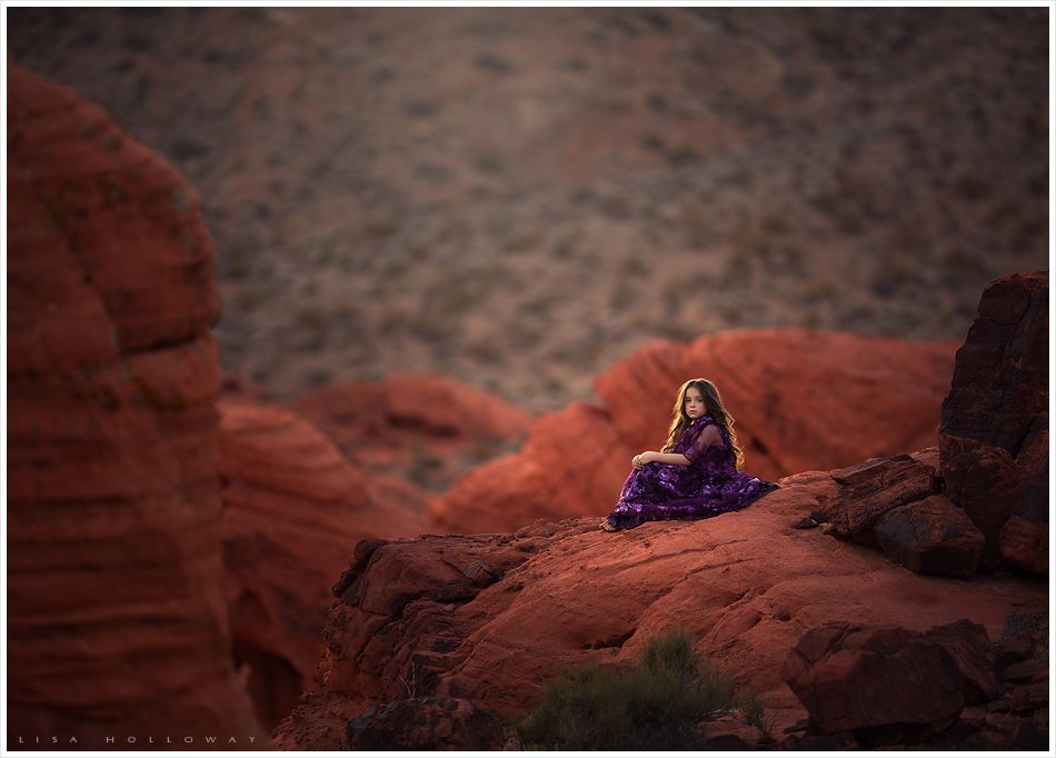 Photography · las vegas child photographer ljholloway photography sophie