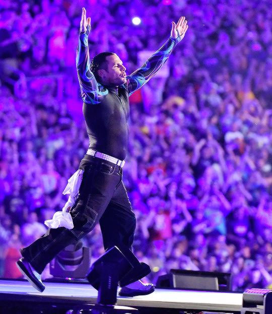 Jeff Hardy [ Wrestlemania 33 ]