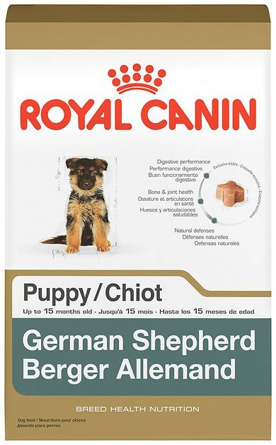This Royal Canin Formula Is Designed Exclusively For Pure Breed
