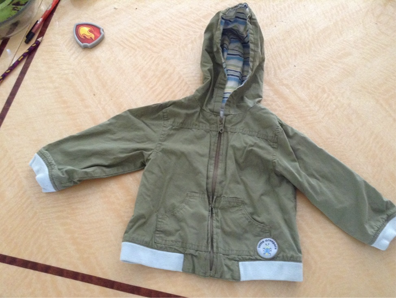 Cute Jacket Sz 24 Months