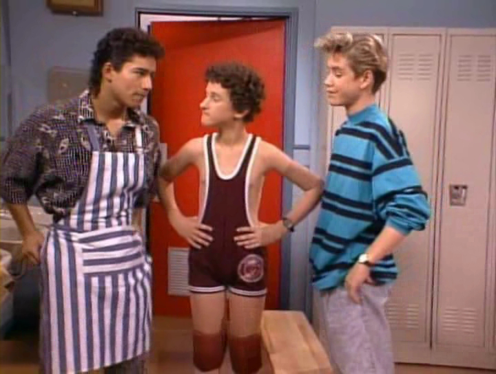 Pin by emily on saved by the bell | Saved by the bell ...