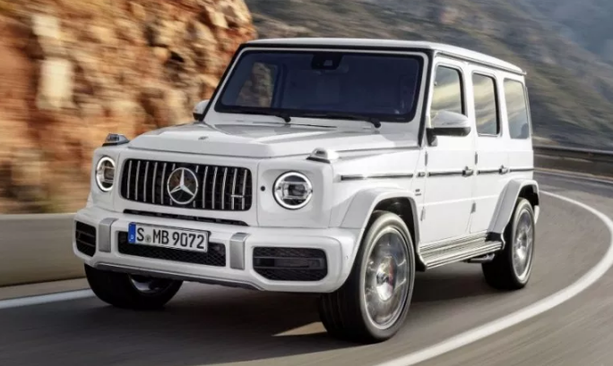 2020 Mercedes G63 Engine Exterior Price Mercedes G Wagon