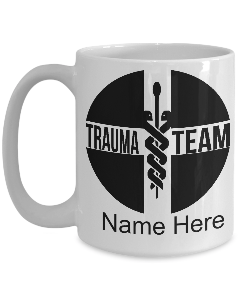 Image result for oz trauma