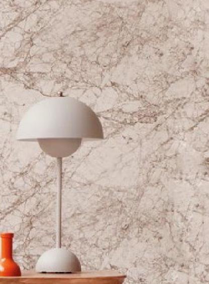 Lamp andtradition Wallpaper FERMliving http://decdesignecasa.blogspot.it