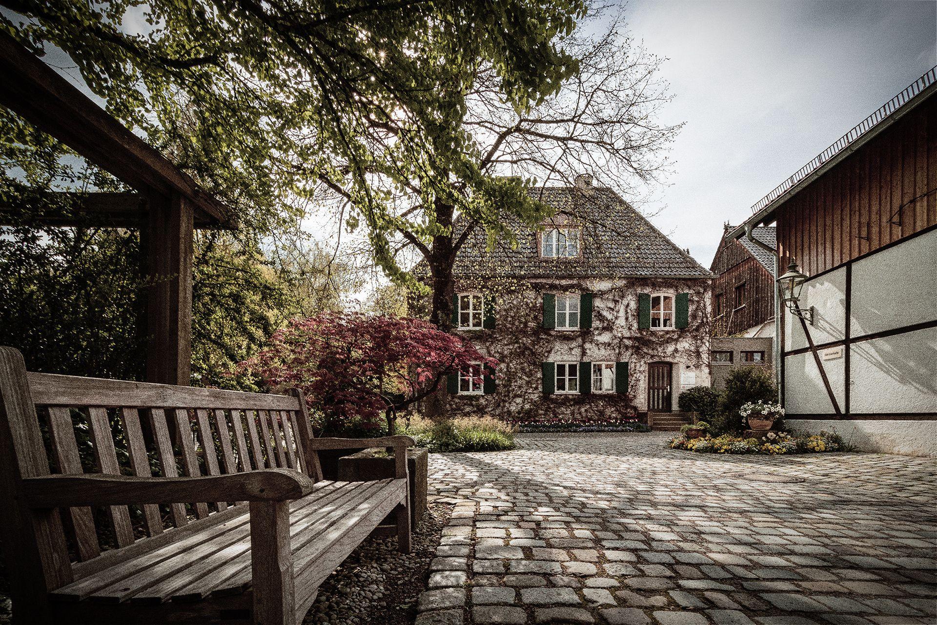 Trend Augsburg Botanischer Garten null