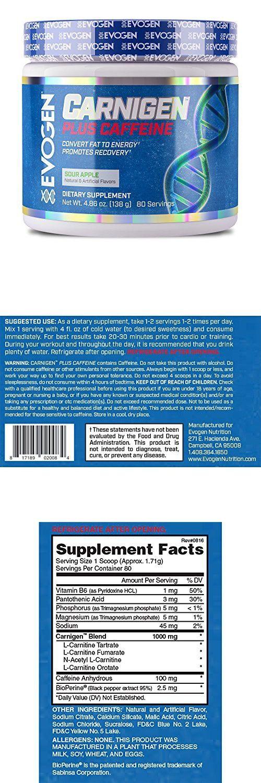l-tyrosine weight loss benefits