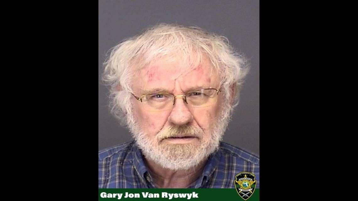 Who Is Gary Jon Van Ryswyk Florida Man Castrating Others Bio Wiki Age Wife Children Arrest Charges Facebook Gary Man Bio