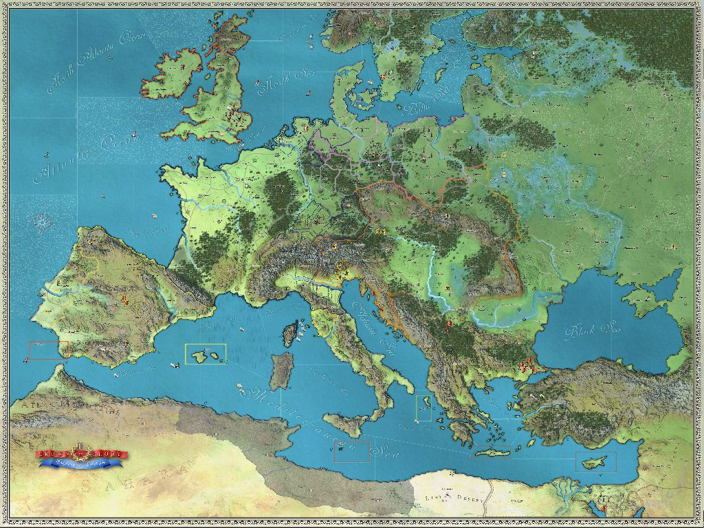 civ 5 europe map   Google Search | Map Ideas | Pinterest | Map