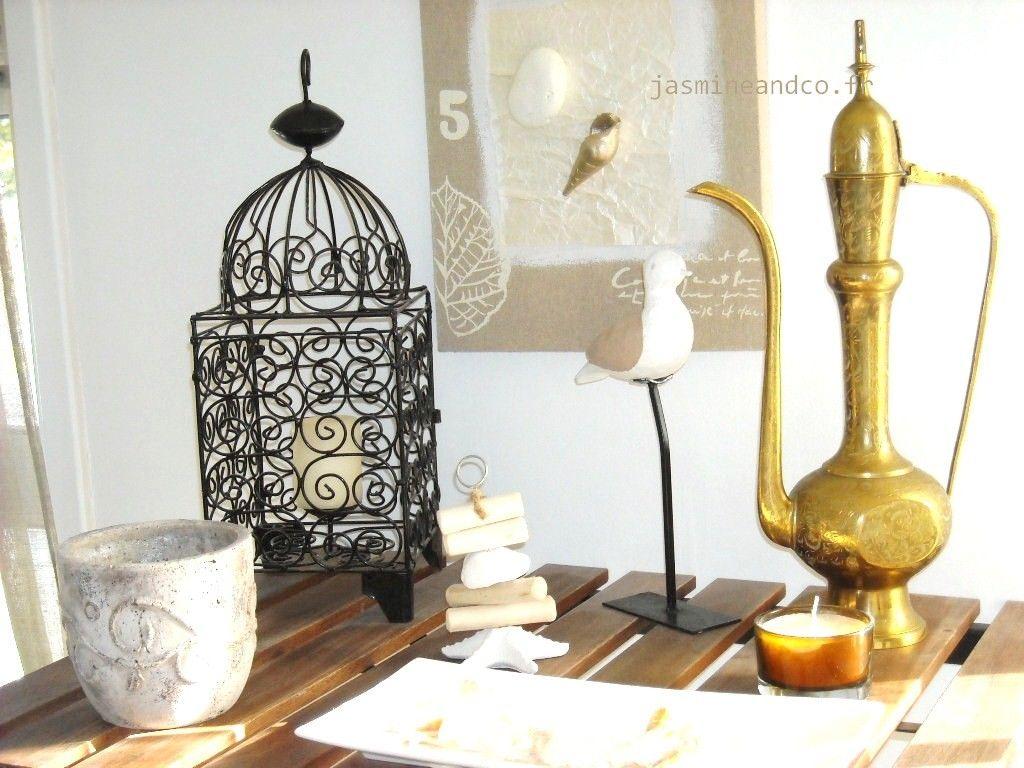 décoration intérieur oriental | décoration orientale chic ...