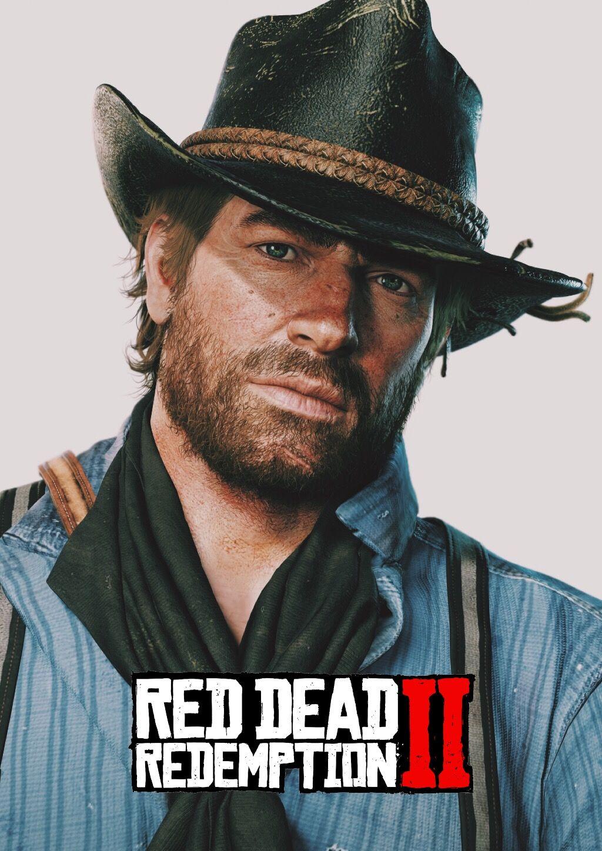 Red Dead Redemption 2 Arthur reddeadredemption2