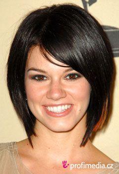 Rachel Melvin Hairstyle Easyhairstyler Hair Styles Short Hair Model Bob Hairstyles