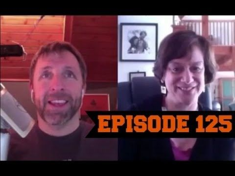 Podcast #125 Cows Can Save the Planet w/ Judith Schwartz - Bulletproof E...