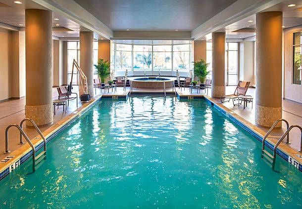 Hotels With Indoor Pools In Montgomery County Pa Family Fun