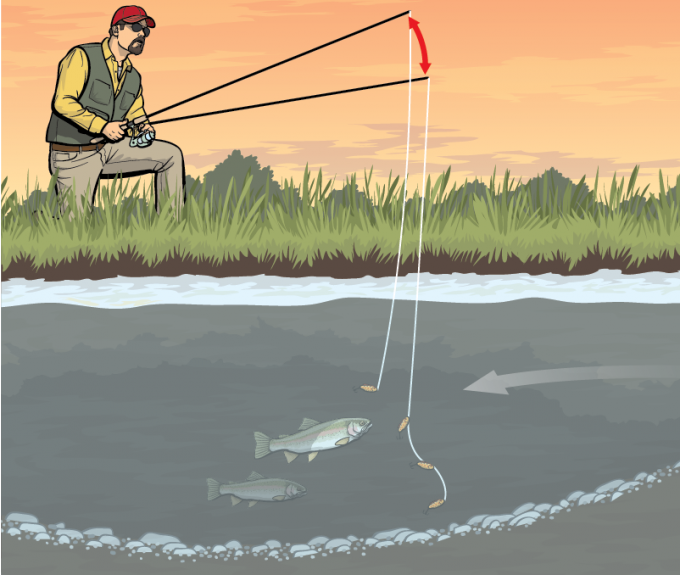 How to Catch Big Trout on Spoons | Field & Stream | Fishing Info