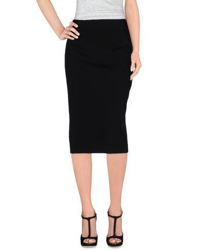 DIANE VON FURSTENBERG 3/4 length skirt. #dianevonfurstenberg #cloth #dress #top #skirt #pant #coat #jacket #jecket #beachwear #