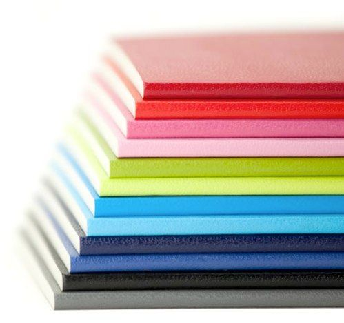 A Rainbow of Notebooks for Every month of the Year by Moleskin!