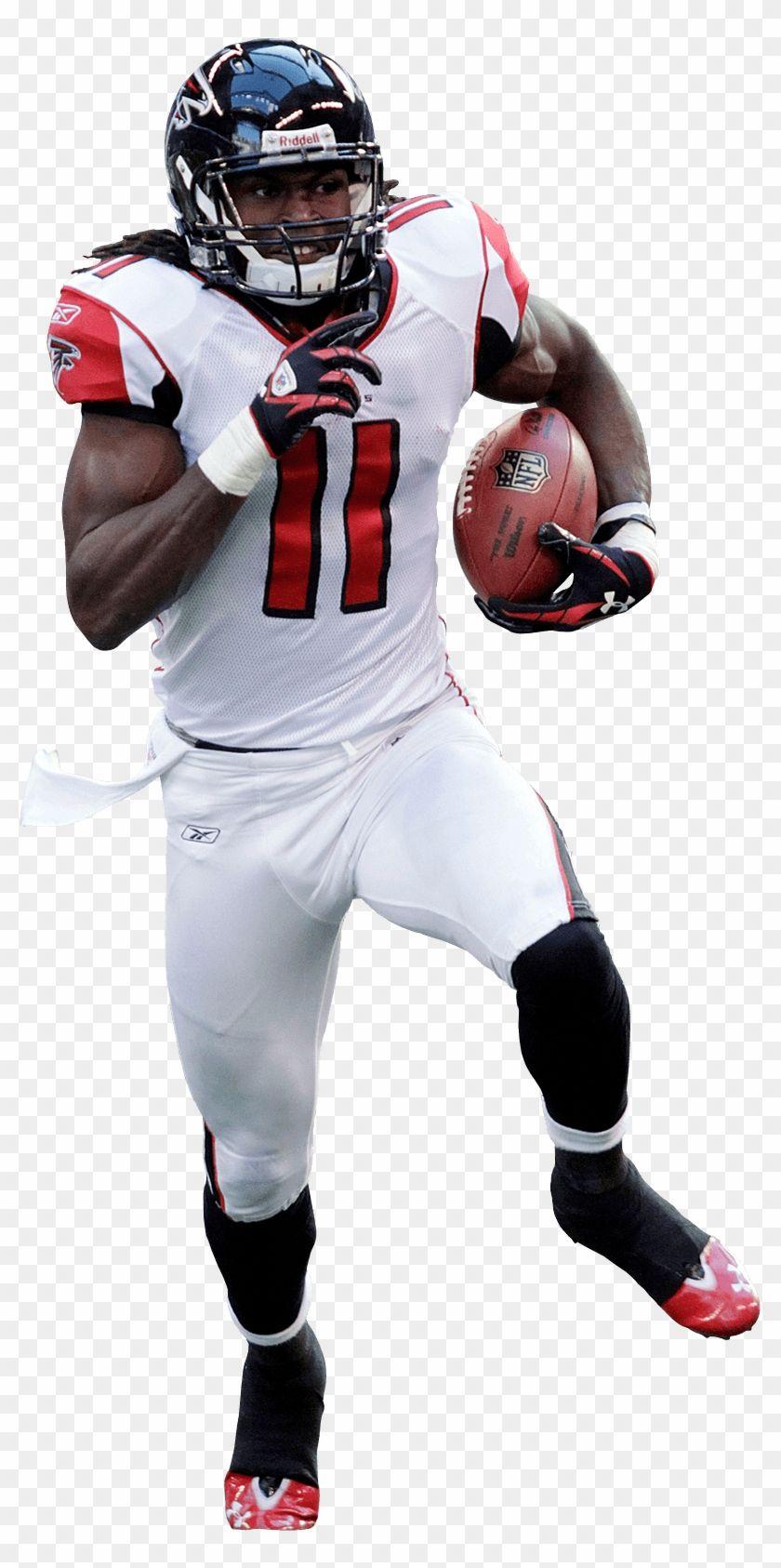 Julio Jones 11 Atlanta Falcons American Football Julio Jones American Football Players American Football Football