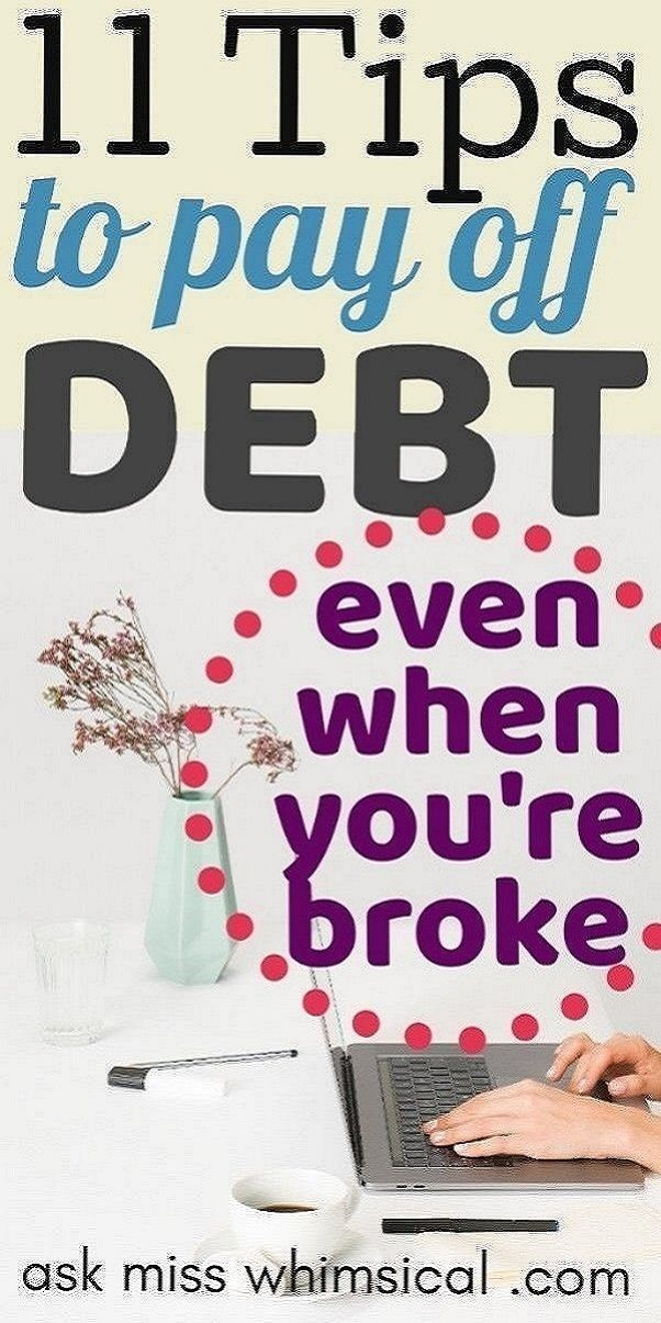How To Pay Off Debt Fast Even If You Are Broke And Living On One Income -  How to pay off your debt when you are living paycheck to paycheck? Get out of debt fast using these - #Broke #Debt #Fast #Income #Living #Pay #PersonalFinanceDebt