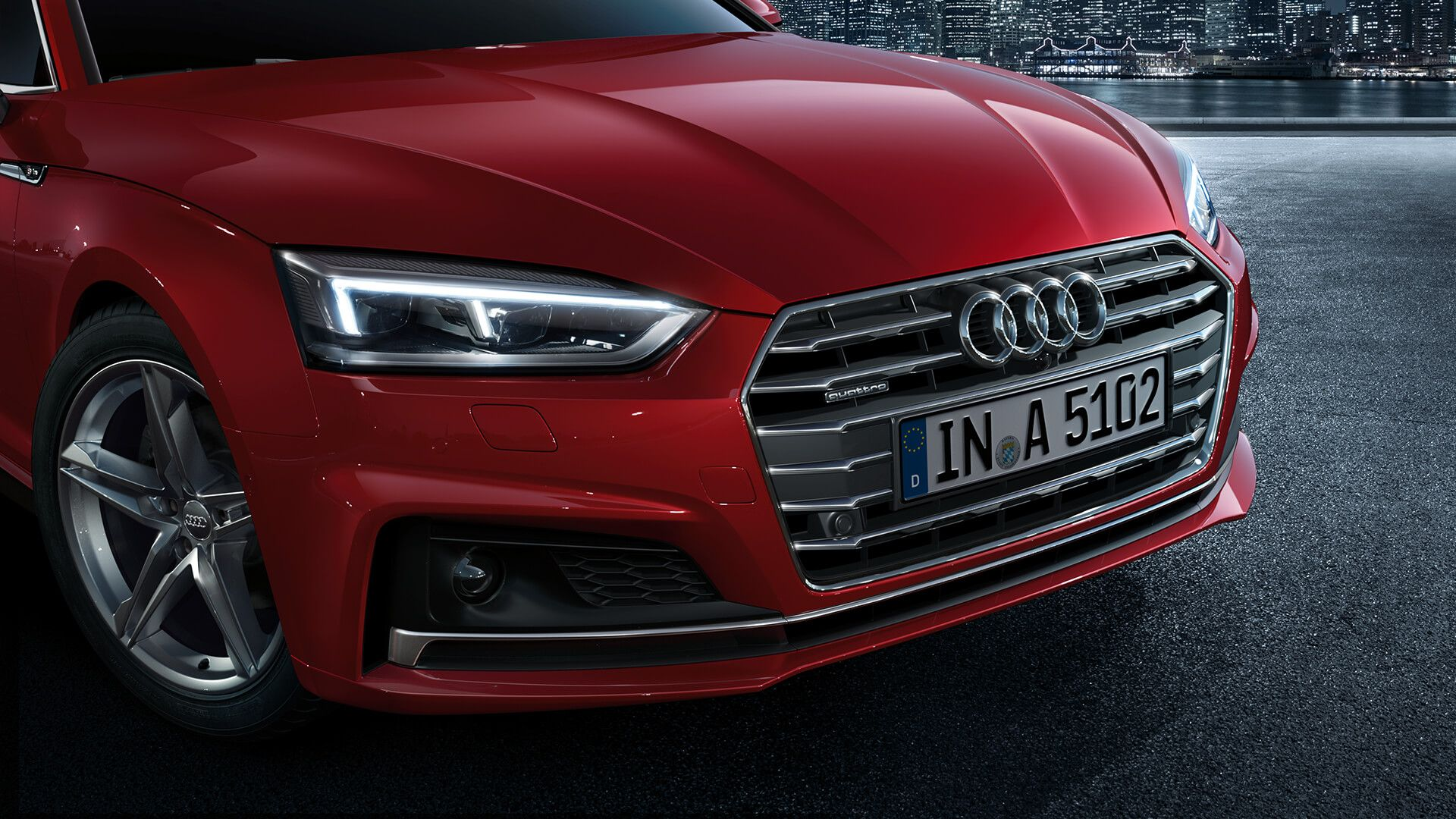 Audi just launched the scrappage incentive a new scheme to support lower emissions and promote