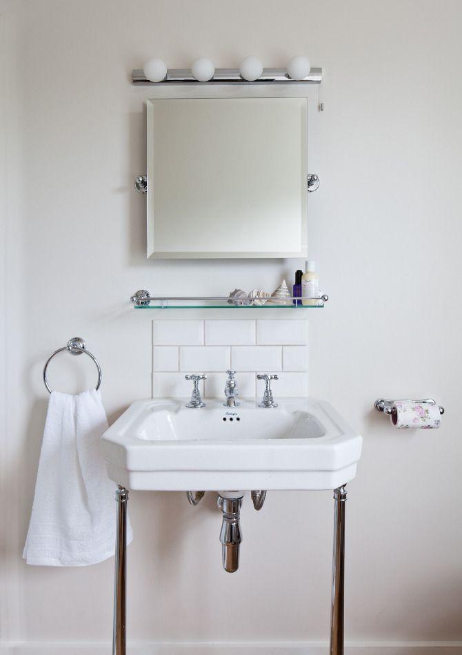 Minimal Washroom Vanity Victorian Bathroom Mirrors Victorian