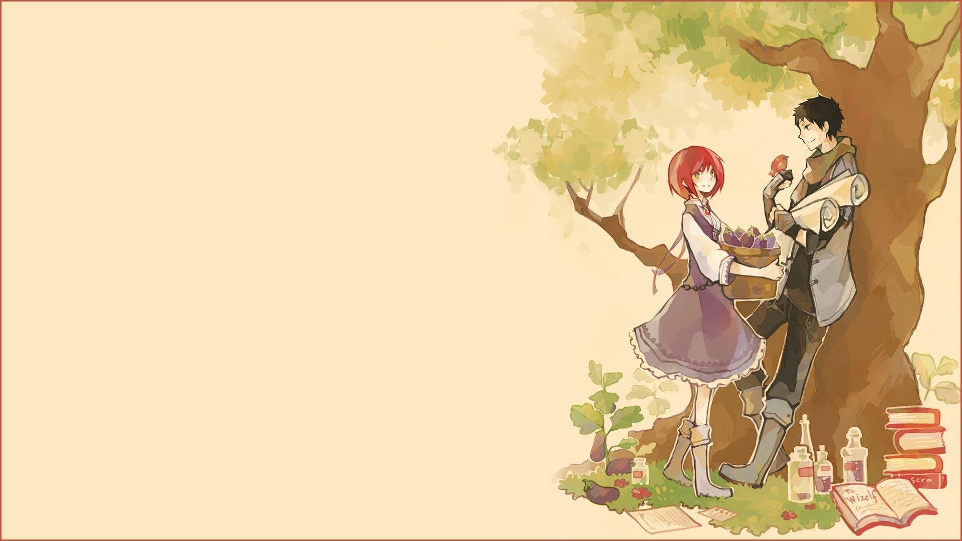 Shirayuki Obi Shirayukihime Hd Wallpaper From Gallsource Com