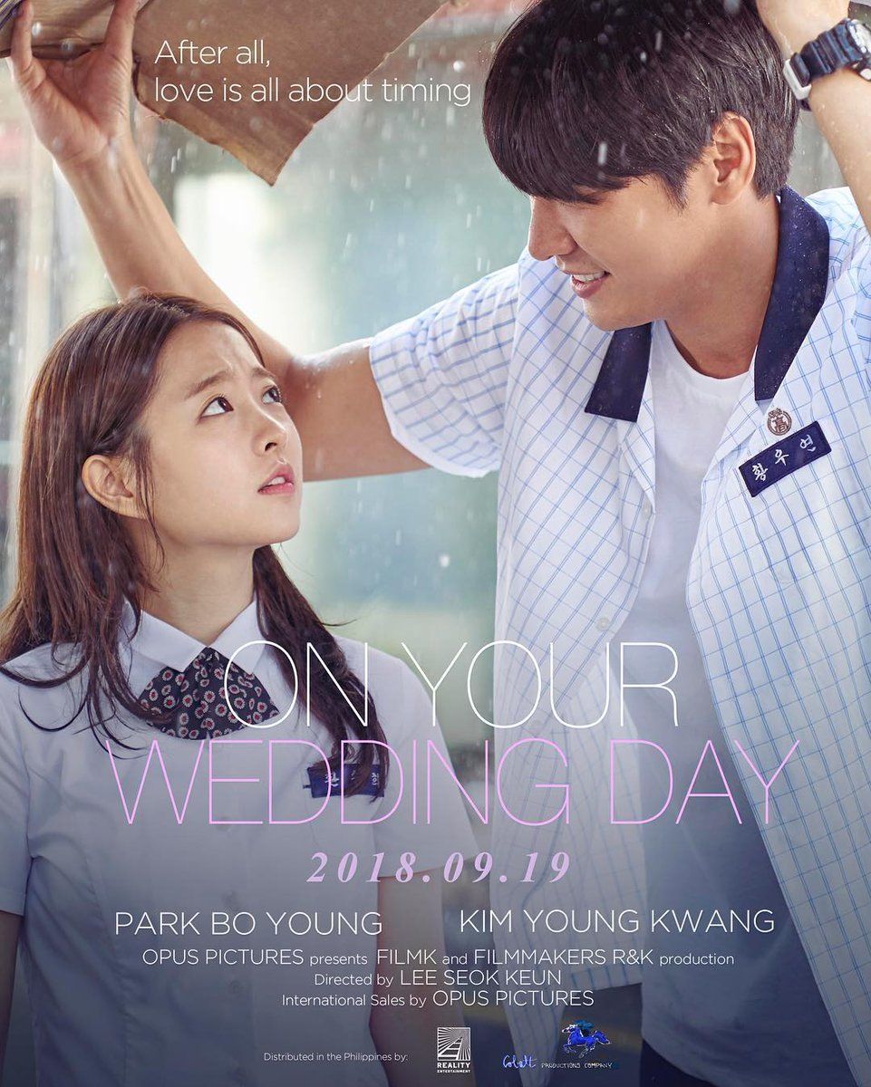 * 너의 결혼식 婚禮的那一天 On Your Wedding Day Korean drama tv, All