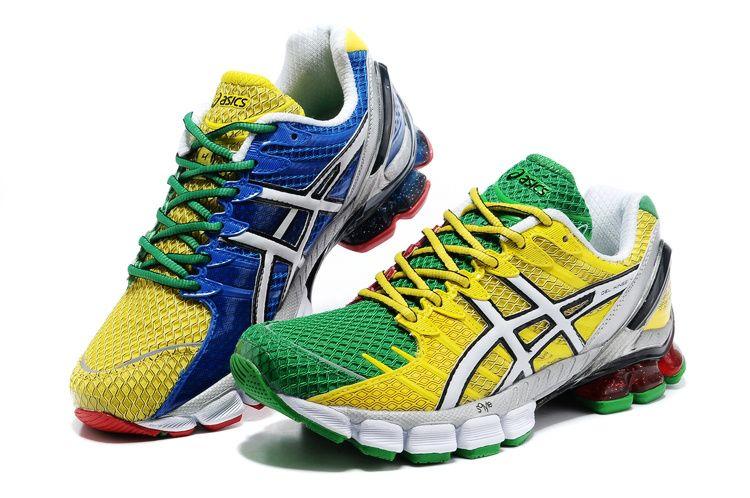 Asics Gel Kinsei 4 Men's Running Shoes