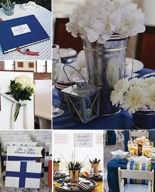 nautical theme wedding photo: 4-26.jpg | Events | Pinterest