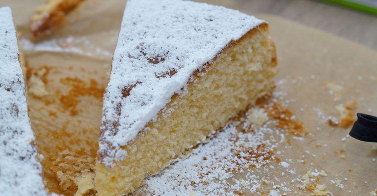 Wolkenkuchen Zitrone Rezept Lecker Backen Kuchen Und Torten Rezepte Kuchen