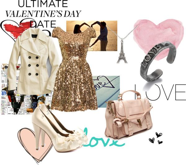 """Love"" by owllover4ever on Polyvore"